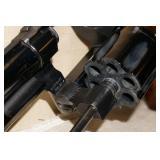 Smith & Wesson 27-2 .357 Magnum Revolver