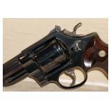Smith & Wesson 25-2 .45 ACP Revolver