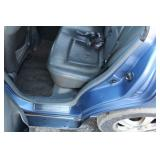 2003 Hyundai Santa Fe AWD