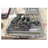 ITW Paslode Impulse Cordless Solid State Nailer 325 with Case