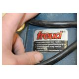 """Freud Router 1/2"""" FT.2000E"""
