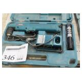 """Makita 9.6V Cordless Drill 3/8"""" DA391D with Battery, Charger, Case"""