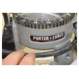 Porter-Cable Router Base 6911 with Router Accessories