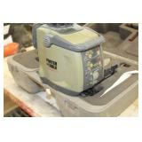 Porter-Cable Self-Leveling Remote-Controlled Simultaneous Level & Plumb Rotational Laser System RT-7690-2 with Case