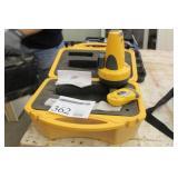 Robo Laser Light Level with Case