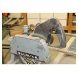 """Delta Table Saw 8"""" with Rolling Stand"""
