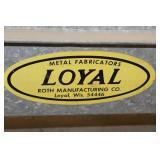 Loyal Electric Conveyor 14
