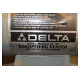 Delta Wet Wheel Sharpening Center 23-710