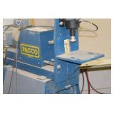Pacco Double Spindle Horizontal Boring Machine 320