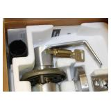 Lot of (2) Schlage Classroom Lock Assembly (in box)