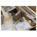 Lot of (3) Dorma Storeroom Lock Assembly (in box)