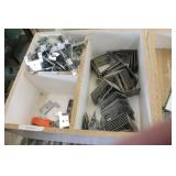 Lot of Mounting Brackets
