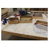Lot of (3) Dorma Door Closer Assembly (in box)