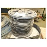 Lot of (4) Weather Stripping on Reel