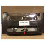 BALDWIN DOOR LOCK in good condition