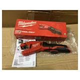 M12 12-Volt Lithium-Ion Cordless Copper Tubing Cutter (Tool-Only) by Milwaukee Open Box Customer Returns See pictures.
