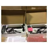 Gateway Docking Station/Port Replicator M250/M280/S-7200/CX200 - Open Box Customer Returns See pictures.
