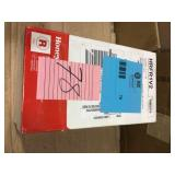 True HEPA Replacement Filter R by Honeywell Open Box Customer Returns See pictures.