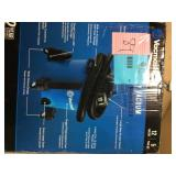12 Gal. Wet/Dry Vacuum by Vacmaster Open Box Customer Returns See pictures.