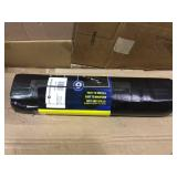 Premium Drawer Liner Roll 24 in. x 30 ft.. by Grease Bully Open Box Customer Returns See pictures.