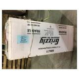 """Grizzly Ind 4"""" x 6"""" Metal-Cutting Bandsaw not used open box"""