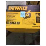 Dewalt 15 Amp Corded 12 in. Double-Bevel Compound Miter Saw with Cutline LED see pictures