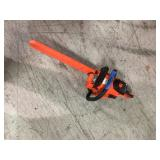 Echo CS-400 40.2 cc Gas 2-Stroke Cycle Chainsaw see pictures