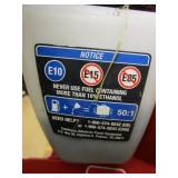 TORO GAS-POWERED POWERVAC