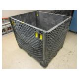 ROPAK COLLAPSIBLE BULK CONTAINER