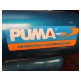PUMA PROFESSIONAL AIR COMPRESSOR