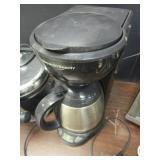 OSTER FLIP WAFFLE MAKER, PRESTO DEEP FRYER, HAMILTON BEACH COFFEE MAKER, B&D TOASTER OVEN, MORE