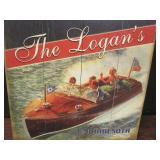 """""""WELCOME TO LAKE MINNETONKA - THE LOGAN"""