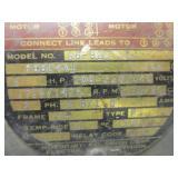 "ROCKWELL 12"" DISC SANDER"