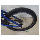 2007 Haro F3 BMX Bike