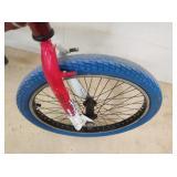 Tony Hawk Huckjam Series BMX Bike