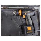 Panasonic Cordless Drill (Untested)