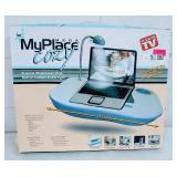 Mega My Place Cozy - Laptop Workstation AS SEEN ON TV!