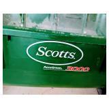 Scotts AccuGreen 3000 Spreader