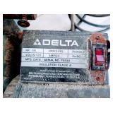 Delta Belt Sander