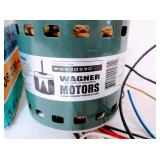 Wagner Furnace Motor