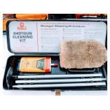 Three Gun Cleaning Kits