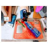 Box Of Tools - Painters Special