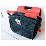 Huskey Tool Bag With Built in Stool