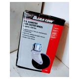 Ultra-Tow 6 inch Diameter Jack Caster Wheel
