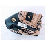 """A360 13"""" Slowpitch Glove - Right Hand Throw"""