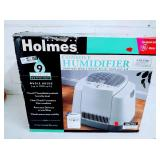 New - Holmes Whole House Humidifier