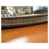 EASTMAN NO. 15 CAST IRON PAPER CUTTER