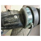 VINTAGE FISHING RODS WITH REELS