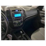 2012 Hyundai Sante Fe GLS AWD