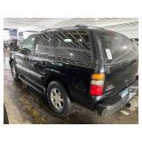 2004 GMC Yukon SLT 4x4